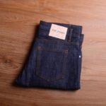 Trine Denimes Raw Denim slim fit Modern Slim fit Jeans